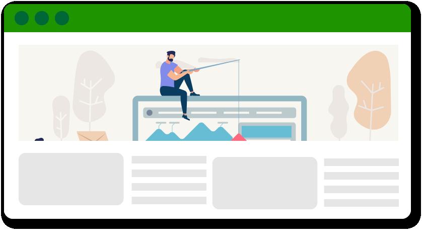 IT服務, WhataReply - 網站設計