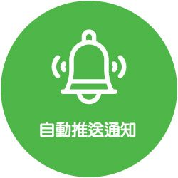 WhatsApp - 自動推送通知